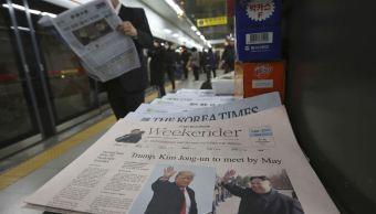 corea norte mantiene retorica belica pese acercamiento trump