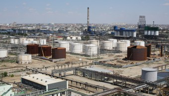 El petróleo sube ante crisis entre Arabia Saudita e Irán