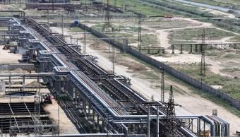 El petróleo sube ante posibles sanciones de contra Irán
