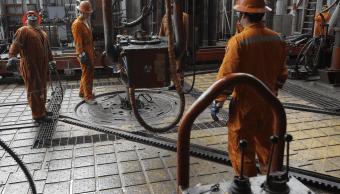 Petroleos Mexicanos planea buscar socios para aguas profundas