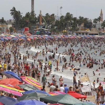 Sinaloa, de las nueve entidades más calurosas del país