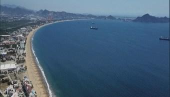 Fin de semana largo deja derrama económica de 59 mdp en Colima