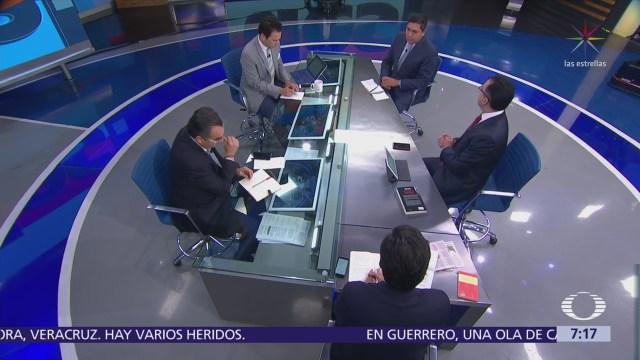 Plurinominales, firmas para independientes y ¿elección de Estado?, análisis en Despierta