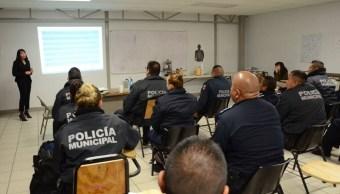 Forman grupo especial para atender violencia de género en Cd. Juárez