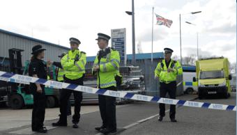 Scotland Yard intenta descifrar envenenamiento de exespía ruso Skripal