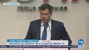 Policías de la CDMX acompañarán a promotores del INE