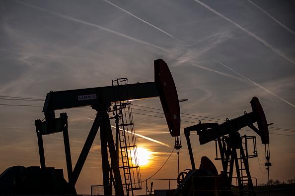 Petróleo venezolano cerró la semana en 366,12 yuanes