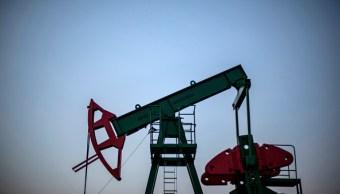 El petróleo sube por repunte de mercados asiáticos