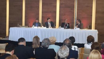 Académicos analizan situación del país en libro coordinado por Aguilar Camín