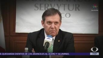 Presidente de Concanaco responde a nota de 'Despierta' sobre desvío de recursos