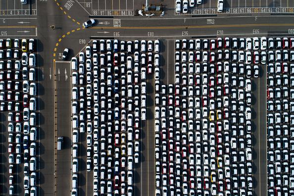 México no ve problemas en TLCAN por tema automotriz