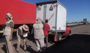 Profepa asegura 4.5 toneladas de residuos peligrosos en operativo nacional