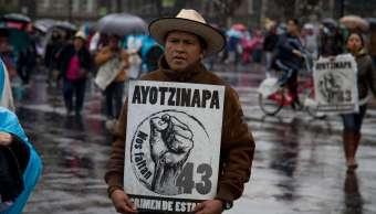 ONU denuncia tortura a detenidos por investigación del caso Ayotzinapa
