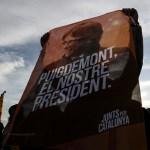 Alemania podría extraditar a Carles Puigdemont en breve