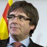 """Fiscalía de """"Land"""" asumirá euroorden de Puigdemont, según ministerio alemán"""