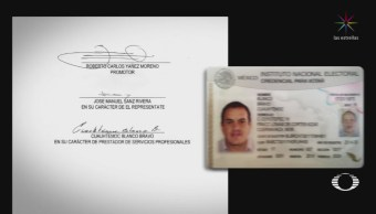 Reactivan investigación contra Cuauhtémoc Blanco alcalde de Cuernavaca