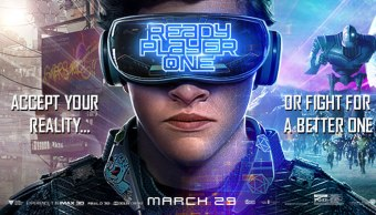 Gran Remate Libros, Ready Player One: Guía de fin de semana
