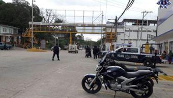 Refuerzan seguridad en Oaxaca e instalan puestos de revisión