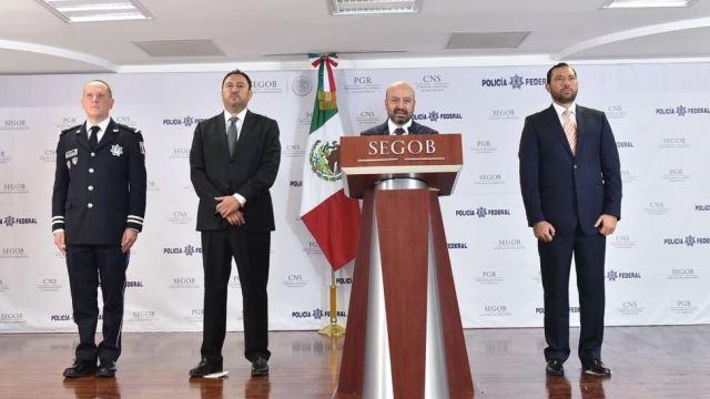 Policía Federal desplegará 9 mil elementos en operativo de Semana Santa