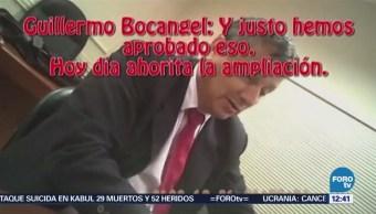 Renuncia al cargo el presidente peruano Pedro Pablo Kuczynski