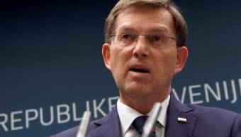 Renuncia primer ministro Eslovenia Miro Cerar
