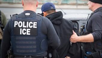 Renuncia portavoz del ICE en San Francisco