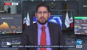 Repercusiones México Política Monetaria Reserva Federal