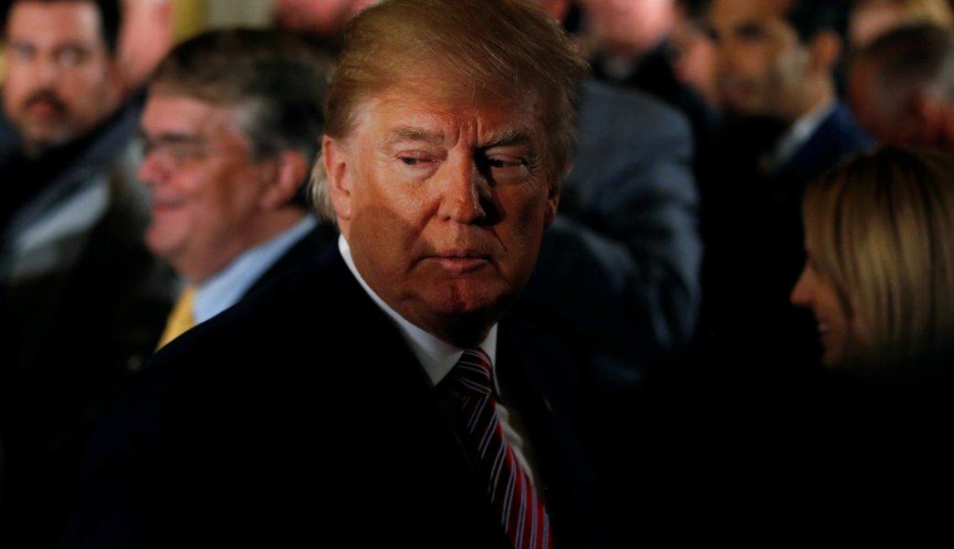 Republicanos aseguran que no hay evidencias colusión Trump y Rusia