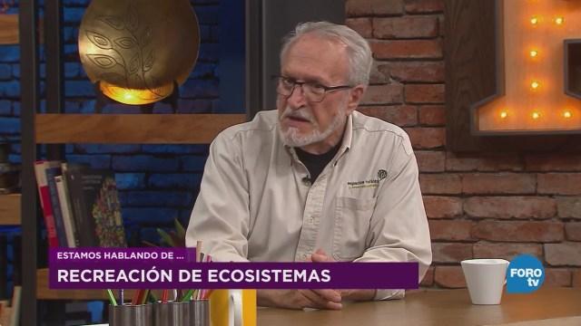 Restauración de especies en México