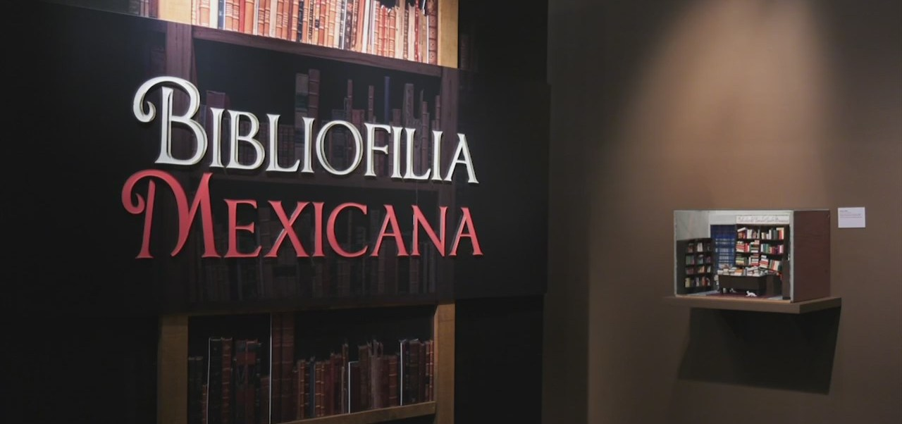Retomando a… Bibliofilia mexicana (1)