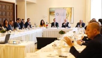 Anaya critica lista de candidatos plurinominales del PRI