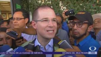 Ricardo Anaya pide investigación seria sobre acusaciones en su contra
