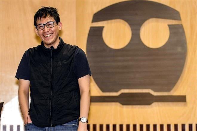 Ricardo Pablo Pedro, primer joven zapoteca en conseguir un doctorado del MIT