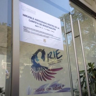 Aseguran cinco propiedades del exgobernador de Nayarit, Roberto Sandoval