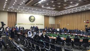 INE denunciará en Fepade apoyos fraudulentos de aspirantes independientes