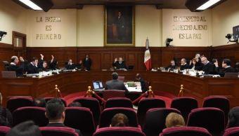 Arresto domiciliario no debe exceder 36 horas, concluye SCJN ante quejas de CNDH