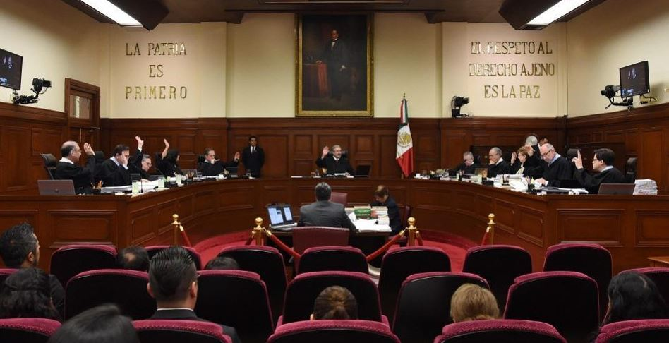 SCJN determinó constitucional disminución de salarios a militares procesados
