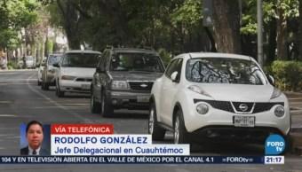 Requieren 55 Millones Pesos Reconstruir Mercado Hidalgo Jefe Delegacional