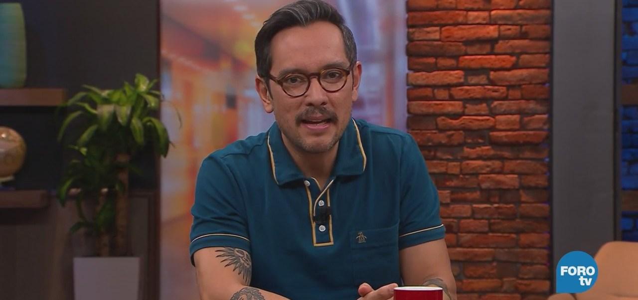 Sin Filtro con Genaro Lozano: Programa del 25 de marzo 2018