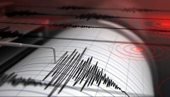 Se registra sismo de magnitud 5.4 en Mapastepec, Chiapas