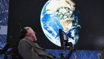 Restos de Stephen Hawking descansarán junto a los de Newton y Darwin