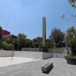 Termina reconstrucción del Monumento a la Madre colapsado por sismo 19S