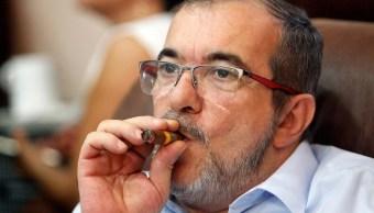 """Operan del corazón por angina a """"Timochenko"""", líder de las FARC"""