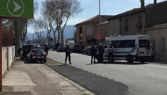 reportan menos dos muertos-ataque yihadista supermercado frances