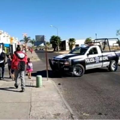 Localizan 5 cuerpos en distintos puntos de Tlajomulco, Jalisco