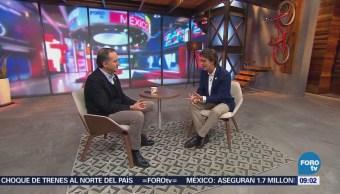 Todo listo para el Teletón 2018 en México