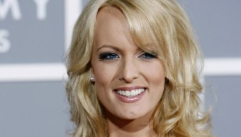 Casa Blanca condena amenazas actriz porno Stormy Daniels