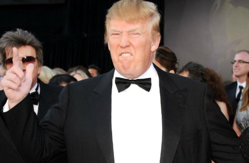 Trump: No tenemos estrellas, excepto su presidente
