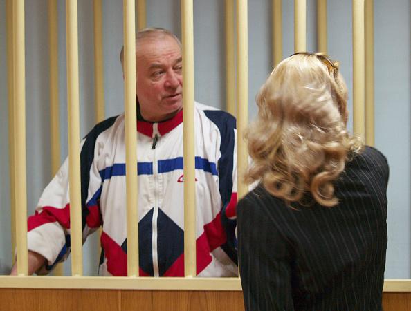Unión Europea llama su embajador Rusia caso Skripal