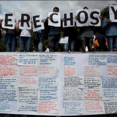 Cuba y Venezuela repiten en la 'lista negra' de derechos humanos de CIDH